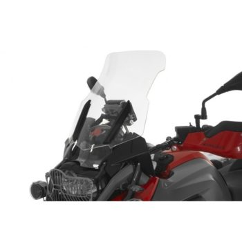 Touratech High Windscreen For BMW R1200 GS R1200GS Adventure 1