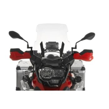 Touratech High Windscreen For BMW R1200 GS R1200GS Adventure 2