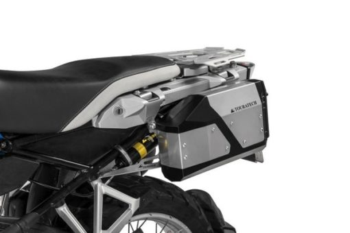 Touratech Mounting Kit For Toolbox Without Rack 1