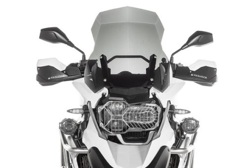 Touratech Safety Rear View Mirrors 2