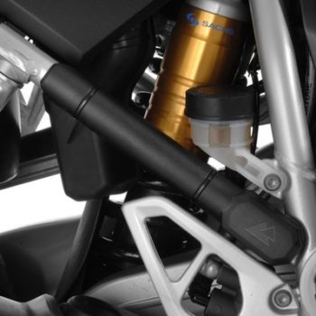 Touratech Side Covers and Frame Guard For BMW 2
