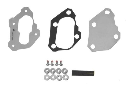 Touratech Side Stand Base Extension Lowering Kit For BMW R1200GS LC