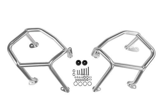 Touratech Silver Crash Bar For BMW R1250 GS 1