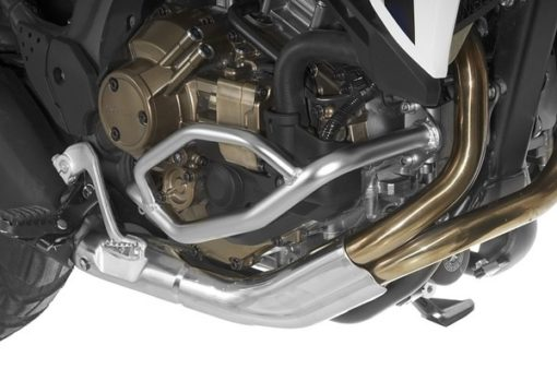 Touratech Silver Engine Crash Bar For Honda CRF 1000L Africa Twin 1