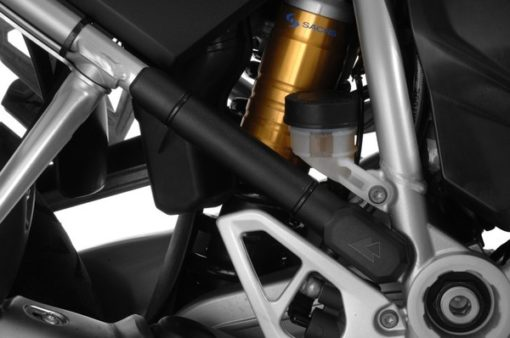 Touratech Small Right Side Frame Guard For BMW 2