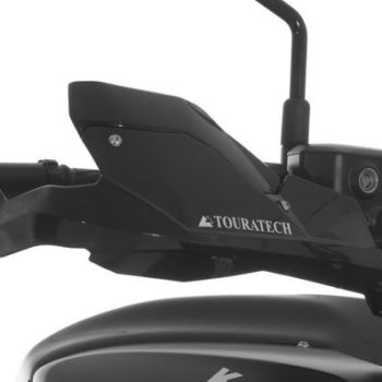 Touratech Spoiler for TT Hand Protectors 2
