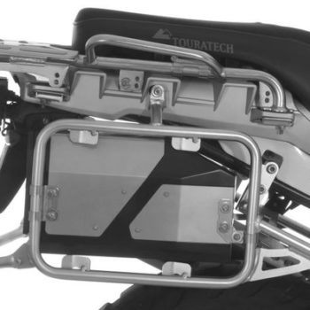 Touratech Toolbox For Original Bmw Carrier Of BMW R1250 GS Adventure R1250 GS Adventure 1