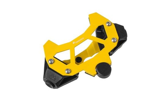 Touratech Yellow Steering Stopper Hard Part For BMW R1250GS Adventure R1200GS Adventure LC 1