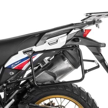 touratech Black Pannier Rack For Honda CRF1000L Africa Twin 2
