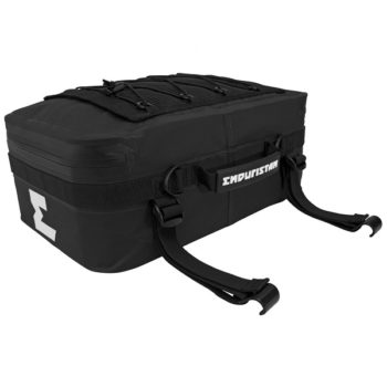 Enduristan 12L Pannier Topper new 1
