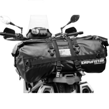 Enduristan Tornado 2 Waterproof Drybag Rok Straps new all 2