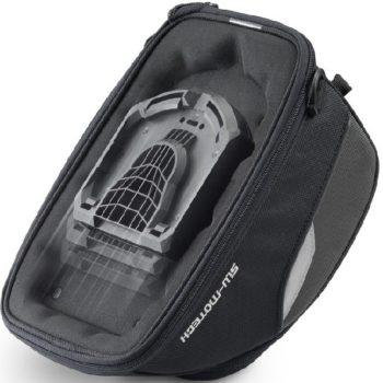 SW Motech 14 21L Quick Lock EVO Sport Tank Bag new 2