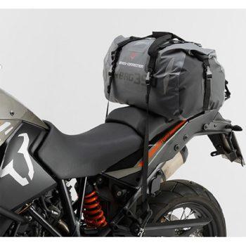 SW Motech 35L Waterproof Black Drybag new 2