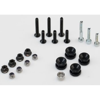 SW Motech Adapter Kit for SysBag new