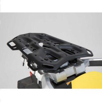 SW Motech Adventure Luggage Rack for Suzuki V Strom 650 XT new 1