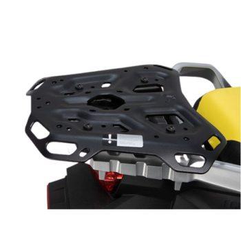 SW Motech Adventure Luggage Rack for Suzuki V Strom 650 XT new 2