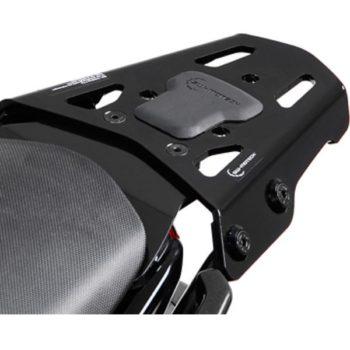 SW Motech Aluminium Luggage Rack Plug new 2