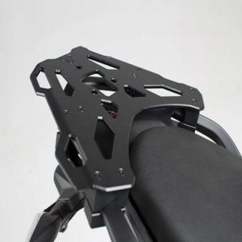 SW Motech Aluminium Luggage Rack for Ducati Multistrada 1200 new