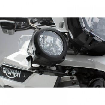 SW Motech Auxiliary LED Mount for Triumph Tiger Explorer new