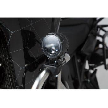 SW Motech Auxiliary Light Mounts for Crashbars new 1