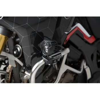 SW Motech Auxiliary Light Mounts for Crashbars new 2