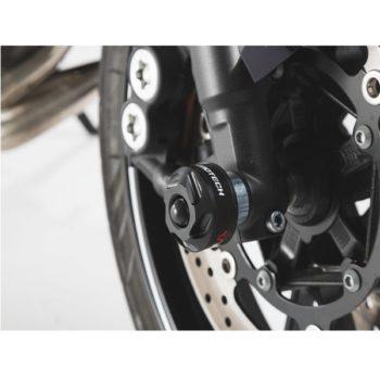 SW Motech Fork Sliders for Kawasaki Versys 650 new 1