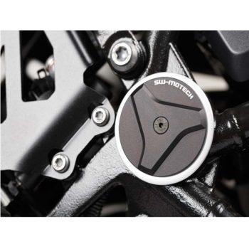 SW Motech Frame Cap set for BMW R1200GS LC GSA R1200RT R1250GS GSA new