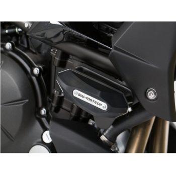 SW Motech Frame Sliders for Kawasaki Versys 650 new 2