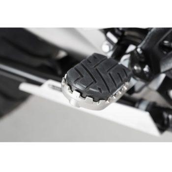 SW Motech ION Footrest Kit for BMW R1200GS GSA R1250GS GSA new