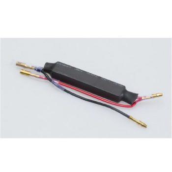 SW Motech KOBRA LED Resistors for original 21 Watt Indicator new