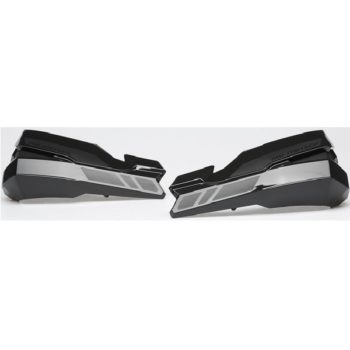 SW Motech Kobra Black Hand Guards new
