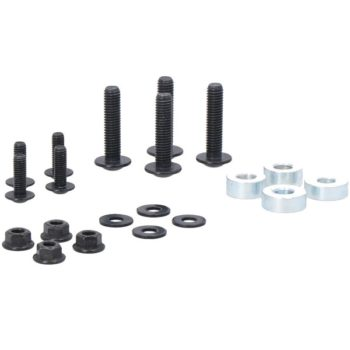 SW Motech Lowering Kit for Adventure Luggage Rack for BMW R1200GS GSA R1250GS GSA new 2