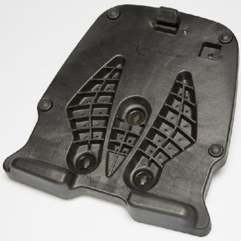SW Motech Quick Lock Adapter Plate for T Ray 36 Litre Top Case new