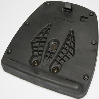 SW Motech Quick Lock Adapter Plate for T Ray 48 Litre Top Case new