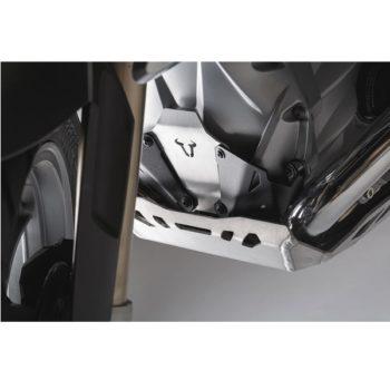 SW Motech Sump Guard Extension for BMW R1200GS GSA R1250GS GSA new 1