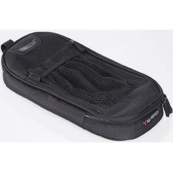 SW Motech TRAX GEAR Side Case Inner Lid Bag new 1