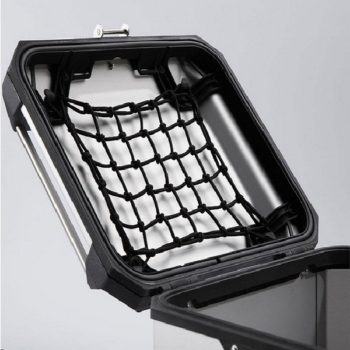 SW Motech TraX GEAR Lid Net For TraX ADV Top Cases new
