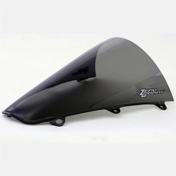 Zero Gravity Corsa Light Smoke Windscreen For CBR 1000 RR 1
