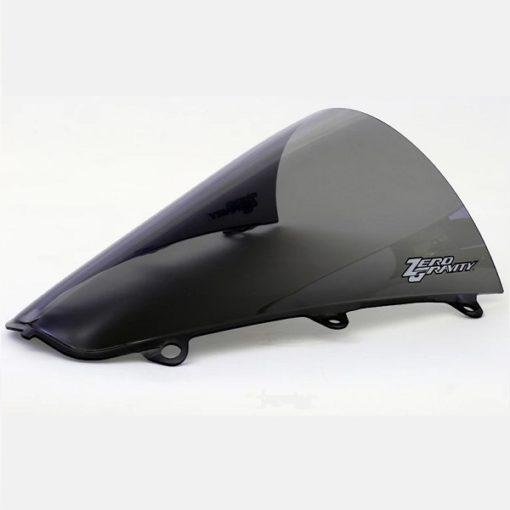 Zero Gravity Corsa Light Smoke Windscreen For CBR 1000 RR 1