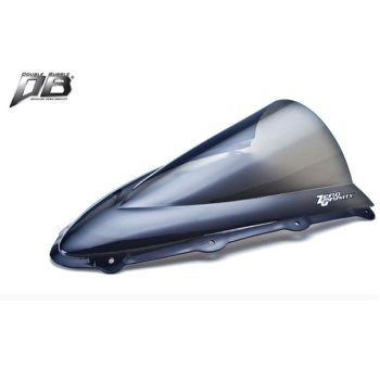 Zero Gravity Double Bubble Dark Smoke Windscreen For Ducati Panigale 959 1