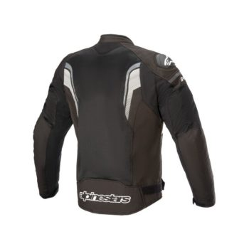 Alpinestars T GP Plus R V3 Air Black Dark Grey White Riding Jacket 2