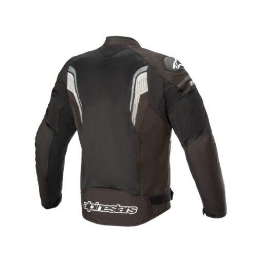 Alpinestars T GP Plus R V3 Air Black Dark Grey White Riding Jacket 2