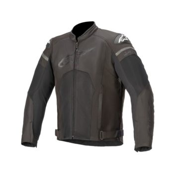 Alpinestars T GP Plus R V3 Air Black Riding Jacket