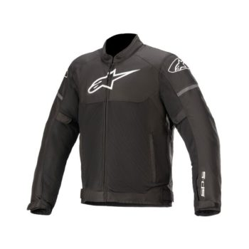 Alpinestars T SPS Air Black Riding Jacket