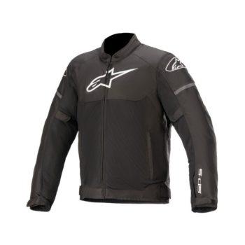 Alpinestars T SPS Air Black Riding Jacket
