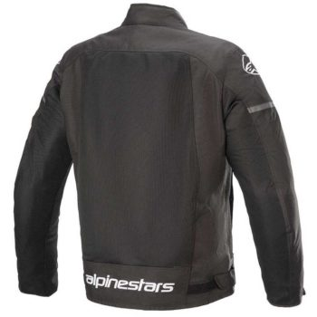 Alpinestars T SPS Air Black White Riding Jacket 2