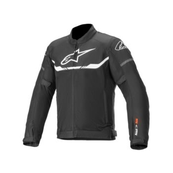 Alpinestars T SPS Air Black White Riding Jacket