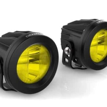 Denali DR1 v2.0 Selective Yellow TriOptic'N¢ Lens Kit 2