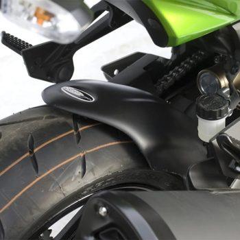 RG Rear Hugger For Kawasaki Z750 R Z800 2