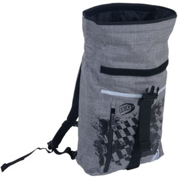 RG Roll Top Rucksack Bag 2